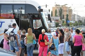 Transport persoane Cluj-Napoca Frankfurt