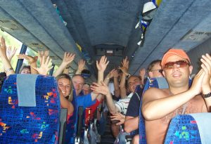 Transport persoane Focsani Innsbruck