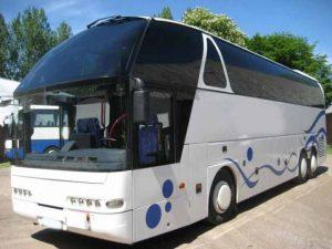 Transport persoane Targu Jiu Germania