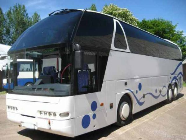 Slobozia Ansbach transport persoane