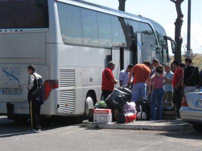 Lugoj Austria transport persoane