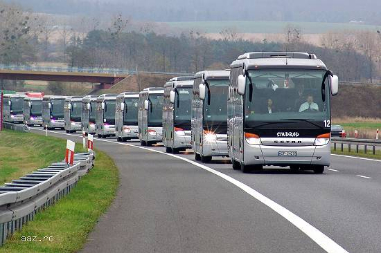Piatra Neamt Wuppertal  transport persoane