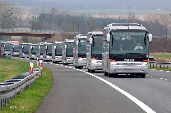 transport persoaneBraila Scotia