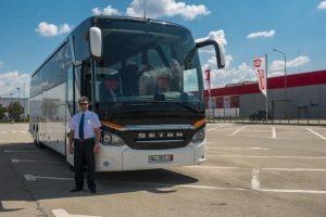 Transport persoane Poiana Largului Italia