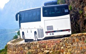 Transport persoane Bacau-Pordenone